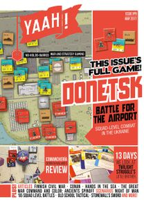 Donetsk: Battle for The Airport