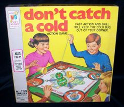 Don't Catch A Cold