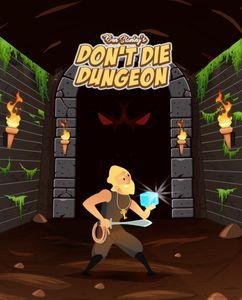Don't DIE Dungeon