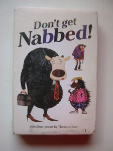 Don't get Nabbed!