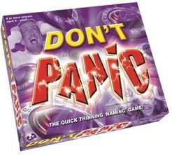 Don't Panic!