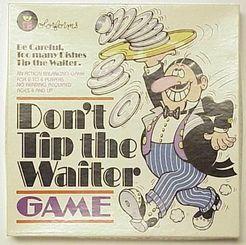 Don't Tip the Waiter