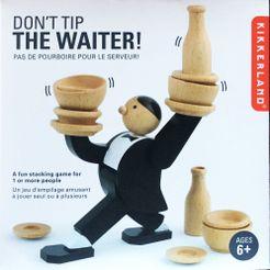 Don't Tip The Waiter!
