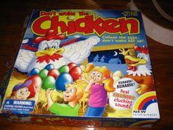 Don't Wake The Chicken