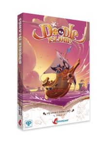 Doodle Islands: Print & Play Time