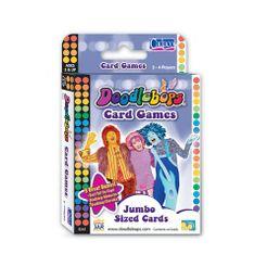 Doodlebops Card Game