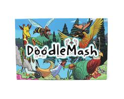 DoodleMash