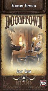 Doomtown: Reloaded – Dirty Deeds