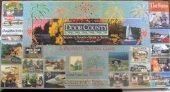 Door County: Season to Season, Shore to Shore – A Property Trading Game