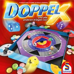 Doppel X
