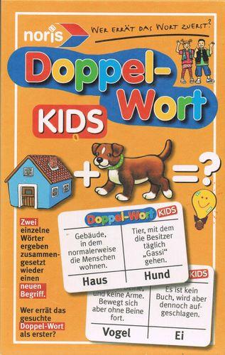 Doppelwort Kids