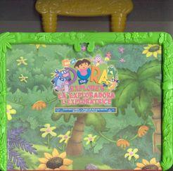 Dora the Explorer: Picnic Fiesta