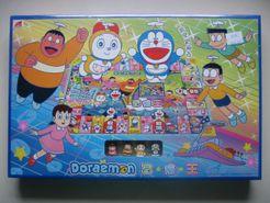 Doraemon Mao Xian Wang