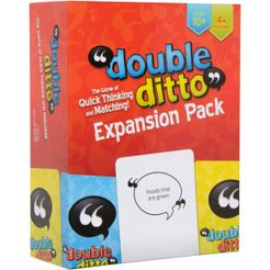 Double Ditto: Expansion Pack