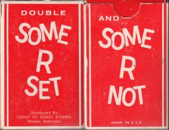 Double Some'R'Set