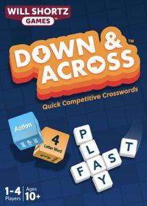 Down & Across