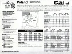 Down In Flames: Poland 1939