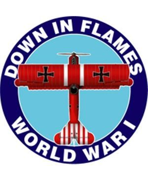 Down in Flames: WWI