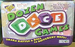 Dozen Dice Games