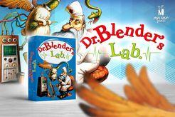 Dr Blender's Lab