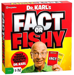 Dr. Karl's Fact or Fishy