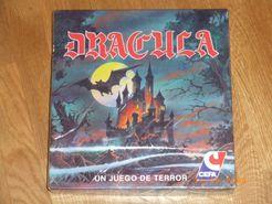 Dracula: El Vampiro del Castillo