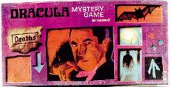 Dracula Mystery Game