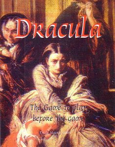Dracula: The game to play before the game