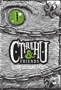 Dracula's Feast: Cthulhu & Friends
