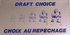 Draft Choice: Choix Au Repechage