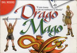 Drago Mago
