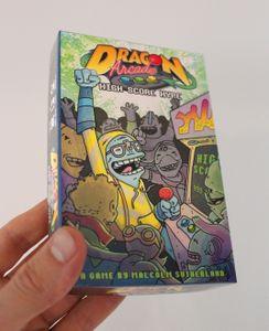 Dragon Arcade