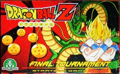 Dragon Ball Z: Final Tournament Strategy Game
