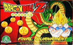 Dragon Ball Z: Final Tournament Strategy Game