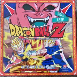 Dragon Ball Z: Road trip