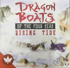 Dragon Boats of the Four Seas: Rising Tide