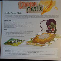 Dragon Castle: Single Player Mode
