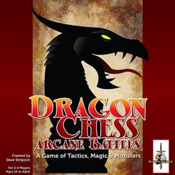 Dragon Chess: Arcane Battles