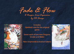 Dragon Line: Fade and Flow