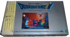 Dragon Quest Dungeon