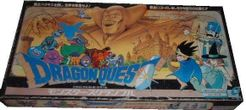 Dragon Quest: Monster Scramble