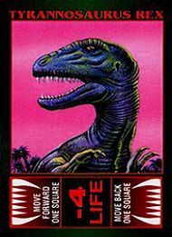 Dragon War: Jurassic Valley Set