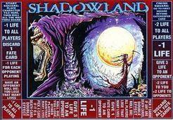 Dragon War: The Shadowland Set