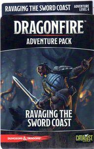 Dragonfire: Adventures – Ravaging The Sword Coast