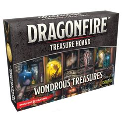 Dragonfire: Wondrous Treasures