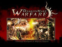 DragonMage Warfare