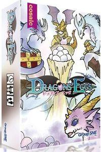 Dragons' Eggs
