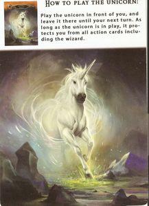 Dragon's Hoard: Unicorn Promo