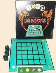 Dragons: The Classic Game