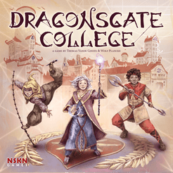 Dragonsgate College